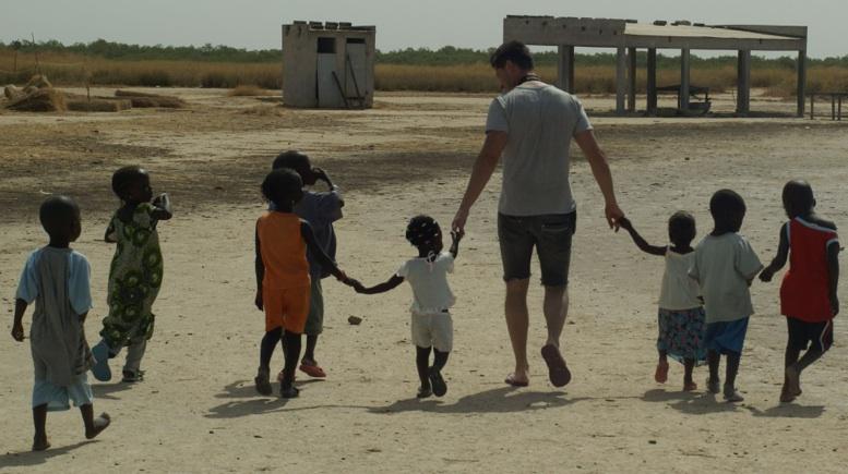Una Scuola e Un Pozzo in Africa